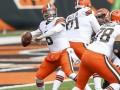 Resultado Cafés de Cleveland vs Bengalíes de Cincinnati – Semana 7 – NFL 2020