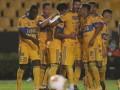 Resultado Tigres vs Querétaro -J11- Guardianes 2020