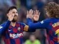 Resultado Barcelona vs Eibar – J25 – La Liga