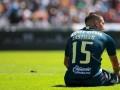 En Pumas no quieren que tomen en cuenta a Nicolás Castillo