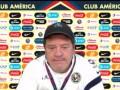 Herrera asegura que sus jugadores ya no usaran entrenadores personales