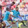 Resultado Chivas vs Queretaro en J10 de Apertura 2018