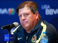 Miguel Herrera dice que Renato ibarra podría seguir en el América