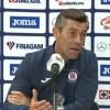 Caixinha admite el fracaso de Cruz Azul en  Copa MX