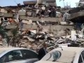 Impresionantes videos tras terremoto y Tsunami en Grecia y Turquía