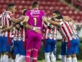 Chivas tiene 9 jugadores convocados en la lista preliminar de la Selección Mexicana para el preolímpico
