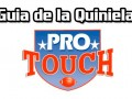 Guia de Quiniela ProTouch del concurso 758  – Quiniela en venta hasta el 3 de Octubre del 2020