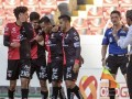 Resultado Atlas vs FC Juárez -Jornada 10 – Guardianes 2021