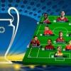 Alineación del Liverpool para la final de la Champions League 2018