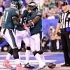 Resultado Águilas de Filadelfia vs Gigantes de Nueva York – Semana 6 – NFL