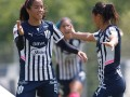 Resultado Monterrey vs FC Juárez – Jornada 2 – Apertura 2021-  Liga MX Femenil