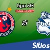 Ver Veracruz vs Puebla en Vivo – Clausura 2019 de la Liga MX
