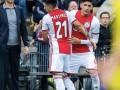 Edson Álvarez debuta en goleada del Ajax
