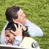 'Piojo' Herrera no le parece que Laínez  vaya a Europa ahora