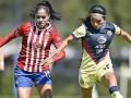 Resultado América vs Chivas – Cuartos de Final (Ida)- Guardianes 2020-  Liga MX Femenil