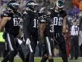 Resultado Gigantes de Nueva York vs Águilas de Filadelfia – Semana 7 – NFL 2020
