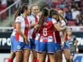 Resultado Chivas vs Atlético San Luis – J2 – Apertura 2019 – Liga MX Femenil