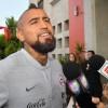 Arturo Vidal confesó que le gustaría jugar en el América