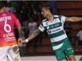 Resultado Correcaminos vs Santos – J6 – Copa MX – Apertura 2019