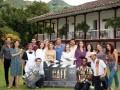 Nueva versión de la telenovela 'Café con Aroma de Mujer' con Carmen Villalobos y William Levy!