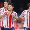 'Chofis' López, mas cerca de renovar con Chivas