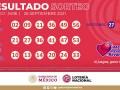 Resultados Melate, Melate Revancha y Revanchita No. 3496 del Sorteo Celebrado el Domingo 26 de Septiembre del 2021