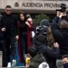 Cristiano Ronaldo tras ser condenado a prisión y pagar 18,8 millones de euros