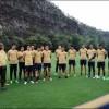 Pumas  recordó el 19s, el día del terremoto