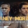 Devin Haney vs Antonio Moran en Vivo – Box – Sábado 25 de Mayo del 2019