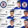 Estos son los 5 refuerzos del Cruz Azul para el Apertura 2018