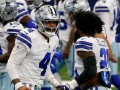 Resultado Halcones de Atlanta vs Vaqueros de Dallas  – Semana 2- NFL 2020