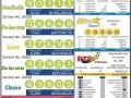 Mascarilla resultados Tris (26328, 26329, 26330, 2631 y 26332), Chispazo (8129 y 8130) y Progol Media Semana 516 de los Sorteos Celebrados el Viernes 22 de Enero del 2021