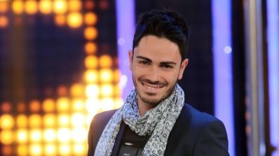 Pablo Vega - El Número Uno