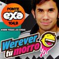 Cuentófonos de Werevertumorro con Gabo En Vivo – Programa Online, por Internet y Gratis!