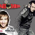 La Bomba con David Guetta y DJ Pelos En Vivo – Programa Online, por Internet y Gratis!