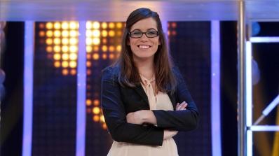 Laia Vehi - El Número Uno