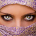 10 Chicas con los ojos más fascinantes y hermosos del mundo