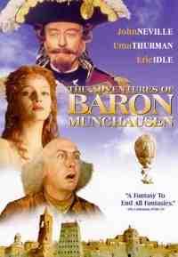 Las Aventuras del Barón Munchausen – Película Completa, Online y Gratis!
